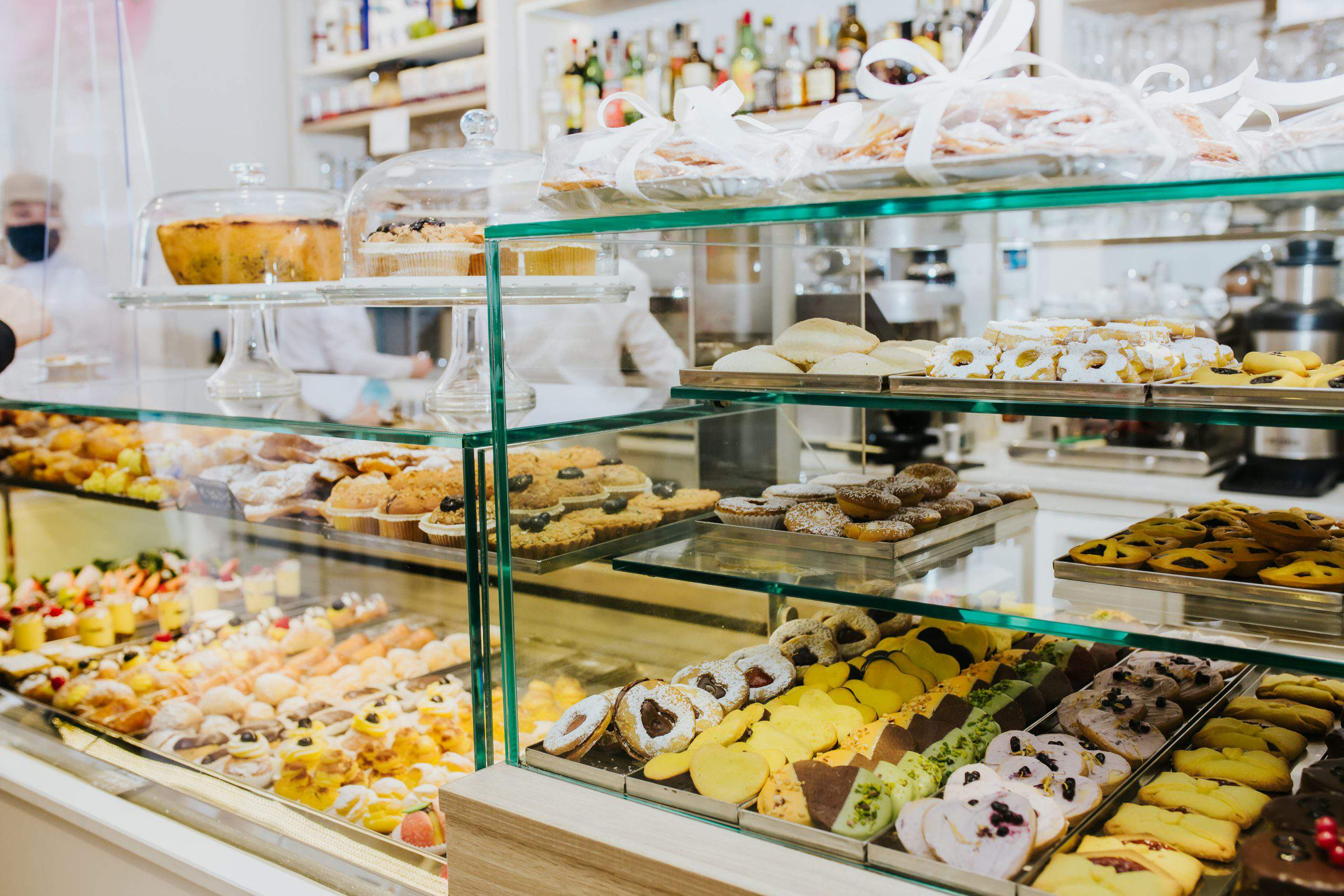 Dolci Bar Caffè Termoli