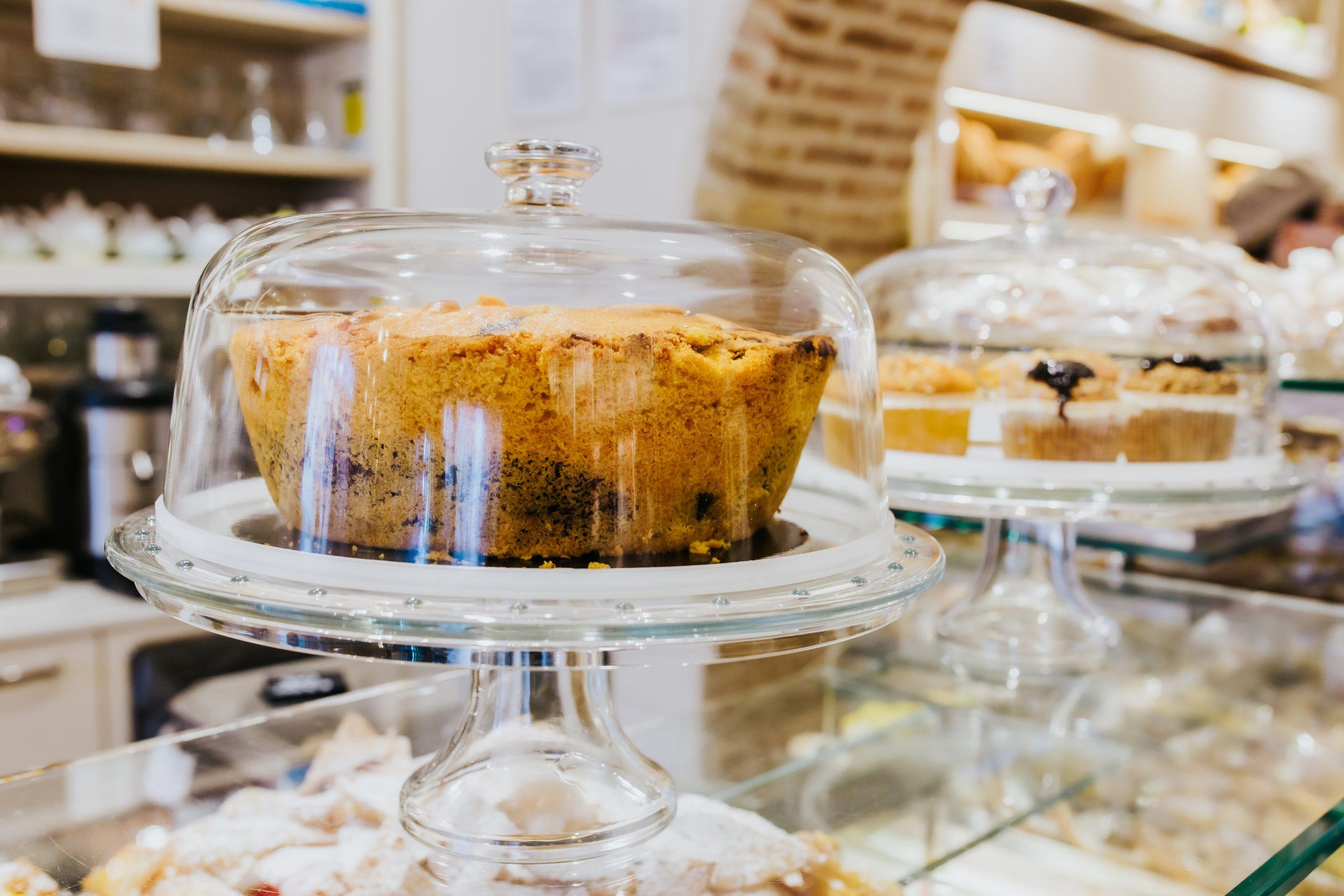 Torte Bar Caffè Termoli